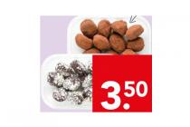 bon du ton 70 cacao  of stracciatellatruffels