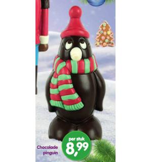 chocolade pinguin