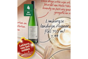 limburgse landwijn rivaner