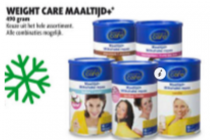 weight care maaltijdplus 400g