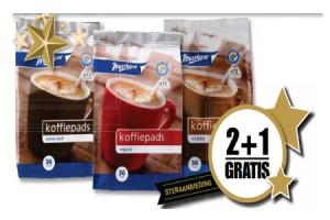 koffiepads