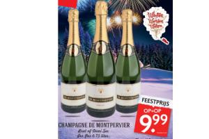 champagne de montpervier