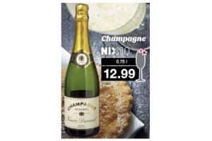 champagne 075 l