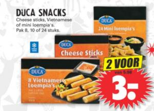 duca snacks