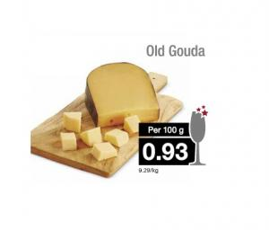 old gouda