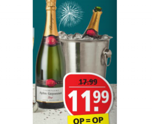 aylin guyonnet champagne brut cuvee selection