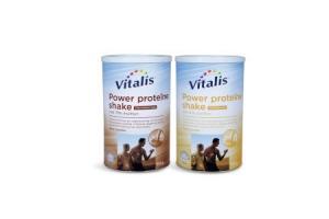 vitalis proteineshake