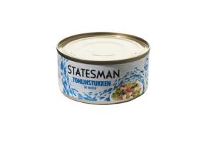 statesman tonijnstukken