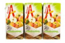 appelsientje goudappel minipakje