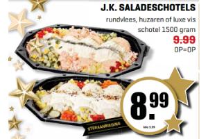j.k. saladeschotels