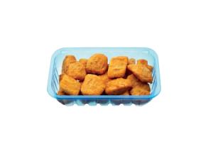 gebakken lekkerbekjes of kibbeling