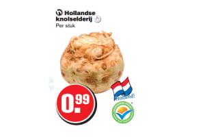 hollandse knolselderij