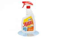 ajax spray multi action