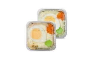 westland rundvlees  of eierslaatje