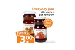 everyday jam