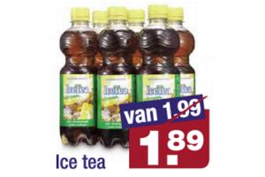 ice tea 6pack