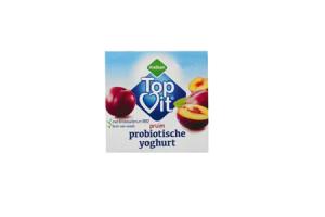 probiotische yoghurt