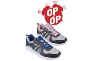 dames of heren sportschoenen