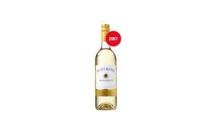 beauchatel franse witte wijn