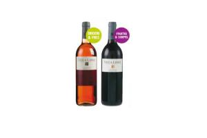 vega libre spaanse wijn
