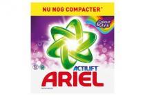 ariel actilift colour  style nieuw parfum