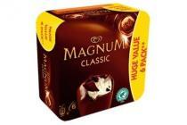 magnum classic voordeelverpakking