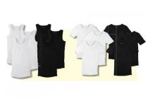 3 heren t shirts