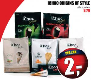 ichoc origins of style