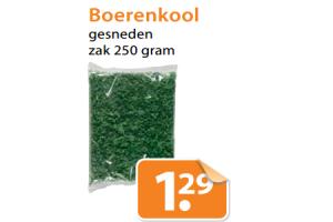 boerenkool