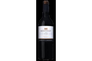 montenay reserve merlot cabernet 75 cl nu voor euro499