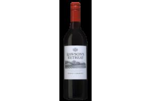 rawsons retreat shiraz cabernet sauvignon of semillon chardonnay nu voor euro599