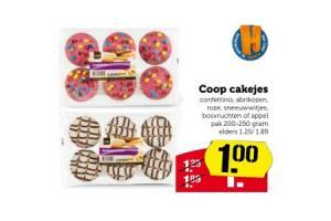 coop cakejes