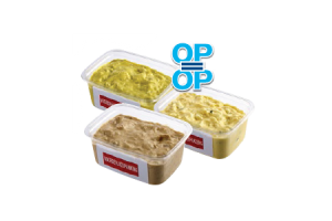 ambachtelijke salades