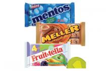 fruitella mentos of meller