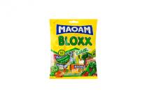 maoam bloxx zuur