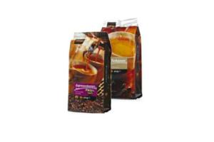 coop koffie  of espresso bonen
