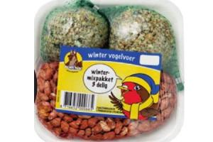 wintermix pakket