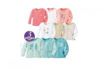3 babyshirts