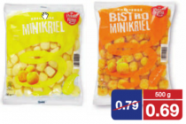potato king minikrieltjes