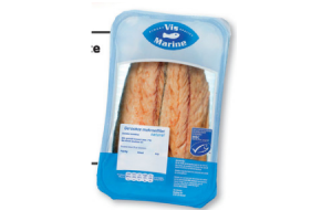 vismarine gerookte makreelfilet
