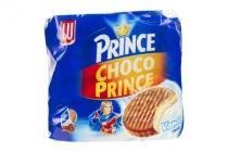 lu prince choco prince vanille
