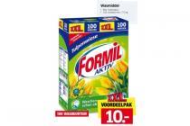 formil wasmiddel