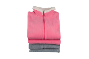 dames fleece huispak