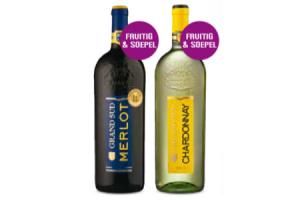 grand sud franse wijn