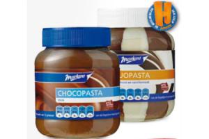 markant chocoladepasta