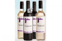 tamari chardonnay malbec carbernet sauvignon of pinot grigio