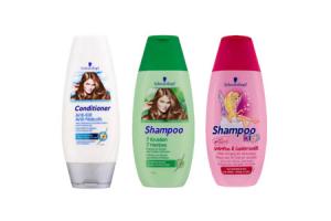 alle schwarzkopf shampoo en cremespoeling 250 ml