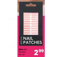 etos nail patches