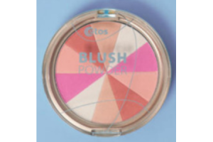 etos blush powder