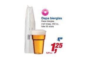 depa bierglas